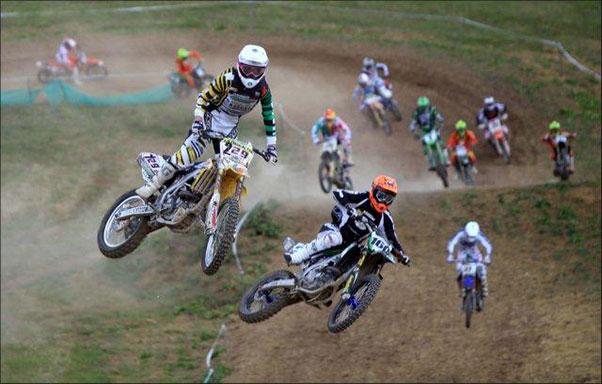 Motorcross Event