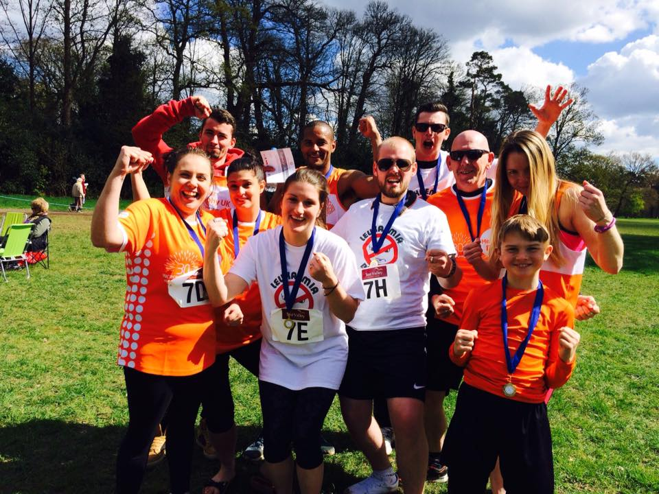Romsey Relay Marathon
