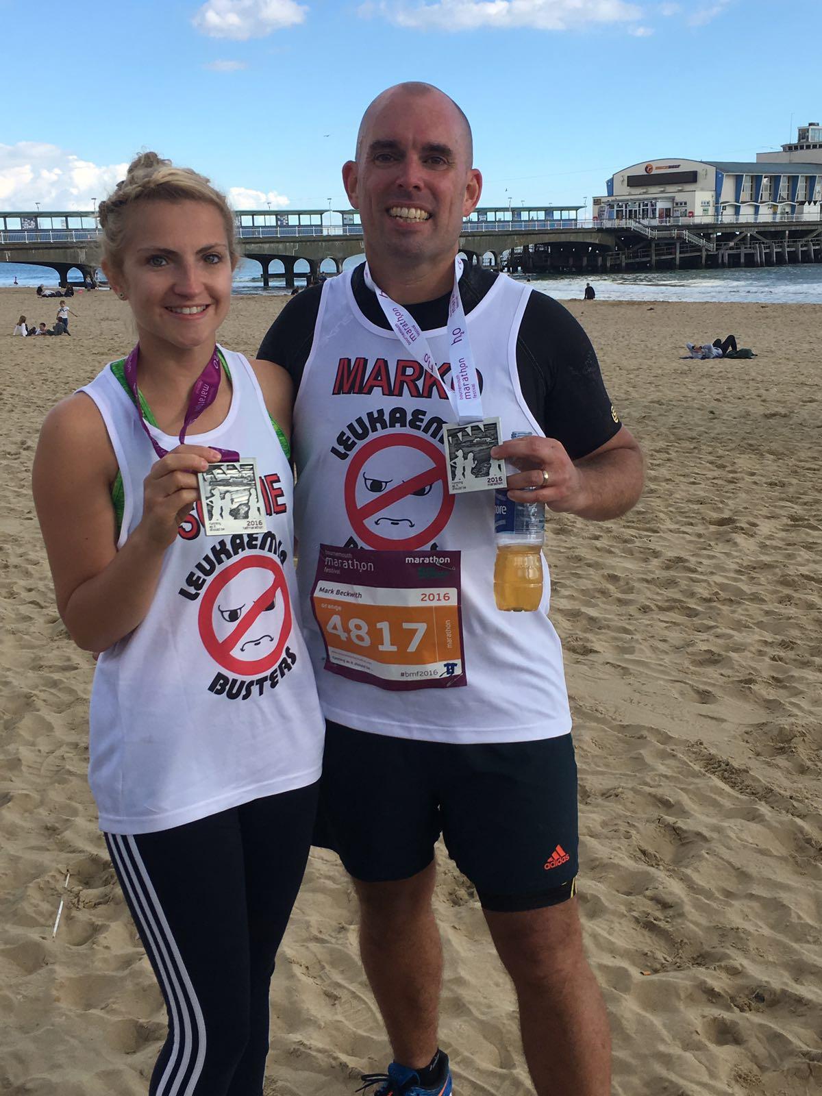 The Bournemouth Marathon