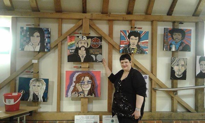 Versatilis Art Exhibition