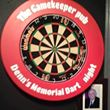 Den Humby Memorial Cup Darts Night