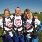 Skydiving  2017