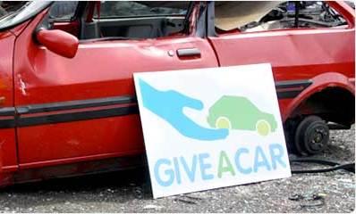GiveACar