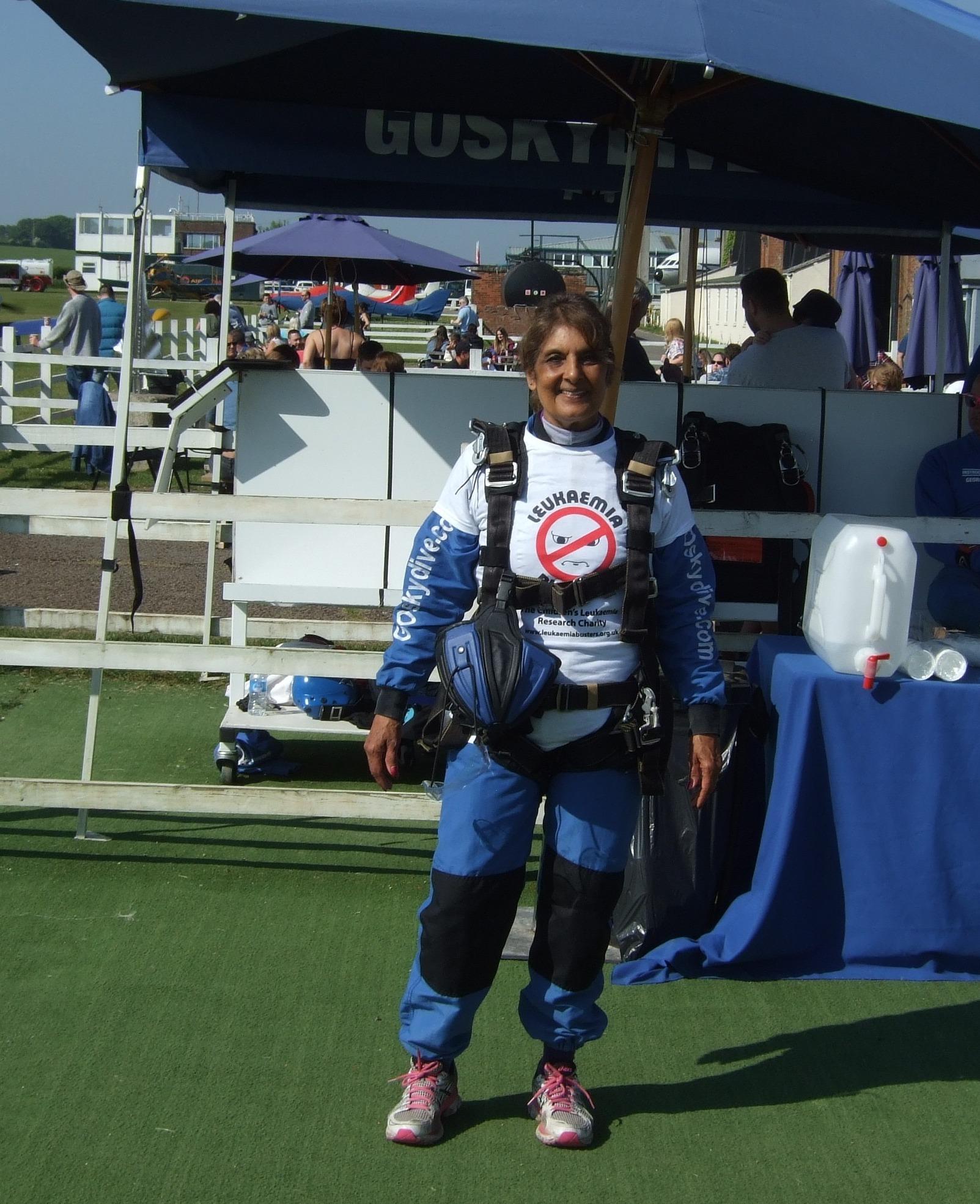 Photos Naila Skydive 007