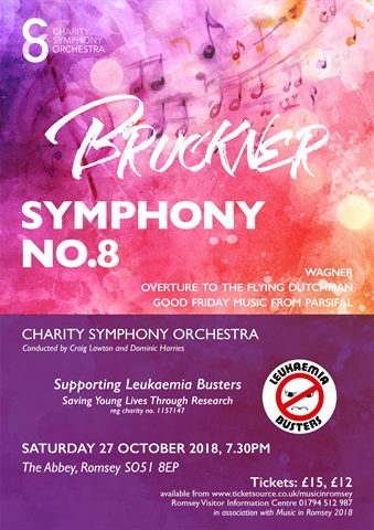 The Charity Symphony Orchestra