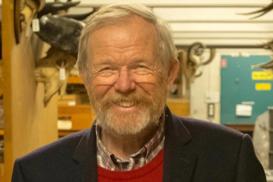 An Evening with Bill Bryson OBE