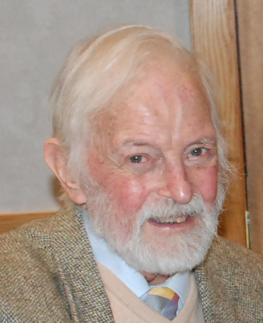 Blog: Obituary: Professor Dennis H Wright BSc, MBChB, MD, FRCPath