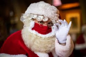 Blog: Christmas Cheer or Christmas Fear?